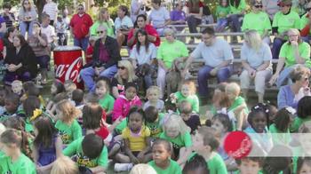 Coca-Cola Parks Contest TV Spot - Thumbnail 4