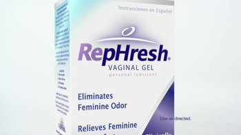 RepHresh Vaginal Gel TV Spot, 'Disguises' - Thumbnail 5