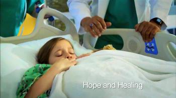 Children's Miracle Network Hospitals TV Spot, 'Marriott' - Thumbnail 3