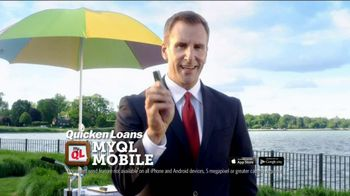 Quicken Loans TV Spot, 'MyQL Mobile' - 136 commercial airings
