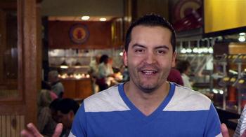 Golden Corral TV Spot, 'Wing Fest & Baby Back Ribs' - Thumbnail 4