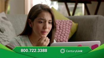 CenturyLink TV Spot, 'Gemelas' [Spanish] - Thumbnail 3