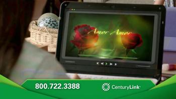 CenturyLink TV Spot, 'Gemelas' [Spanish] - Thumbnail 4