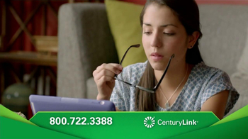 CenturyLink TV Spot, 'Gemelas' [Spanish] - Thumbnail 5