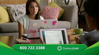 CenturyLink TV Spot, 'Gemelas' [Spanish] - Thumbnail 6