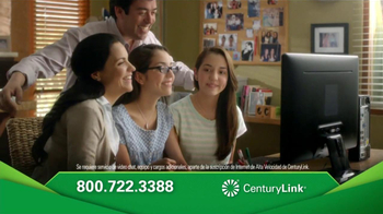 CenturyLink TV Spot, 'Gemelas' [Spanish] - Thumbnail 7