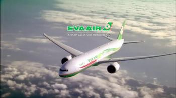 EVA Air TV Spot, 'Fly High, See More' - Thumbnail 9