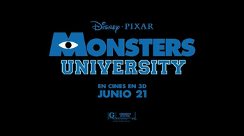 Subway TV Spot, 'Monsters University' [Spanish] - Thumbnail 6