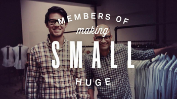 American Express TV Spot, 'Making Small Huge' Song by Avett Brothers - Thumbnail 7