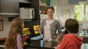 Nesquik Chocolate TV Spot, 'Bunny Ears'