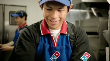 Domino's Pizza TV Spot [Spanish] - Thumbnail 3