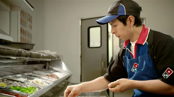 Domino's Pizza TV Spot [Spanish] - Thumbnail 5