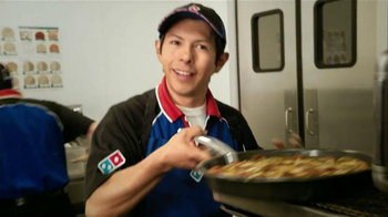 Domino's Pizza TV Spot [Spanish] - Thumbnail 6