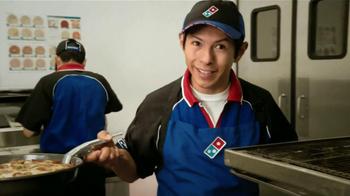 Domino's Pizza TV Spot [Spanish] - Thumbnail 7