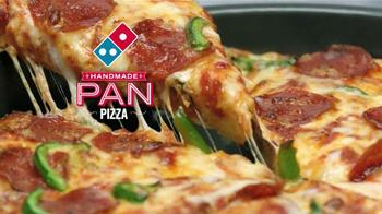 Domino's Pizza TV Spot [Spanish] - Thumbnail 9
