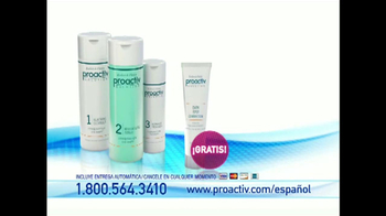 Proactiv TV Spot, 'Marcas' Con Maite Perroni [Spanish] - Thumbnail 9