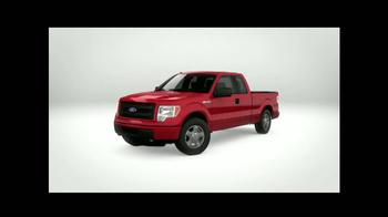 2013 Ford F-150 TV Spot, 'Mira' [Spanish] - Thumbnail 1