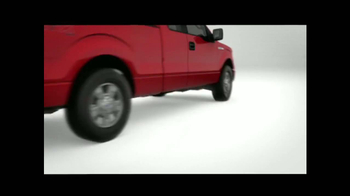 2013 Ford F-150 TV Spot, 'Mira' [Spanish] - Thumbnail 3
