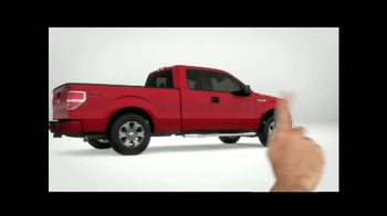 2013 Ford F-150 TV Spot, 'Mira' [Spanish] - Thumbnail 5
