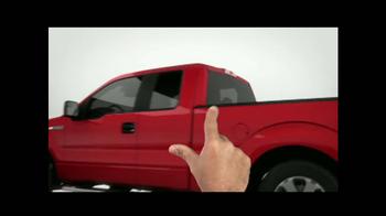 2013 Ford F-150 TV Spot, 'Mira' [Spanish] - Thumbnail 6