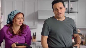 Xfinity Internet TV Spot, 'Como Hacer Asombroso un dia Limpieza' [Spanish] - Thumbnail 10