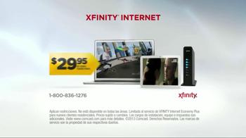 Xfinity Internet TV Spot, 'Como Hacer Asombroso un dia Limpieza' [Spanish] - Thumbnail 7
