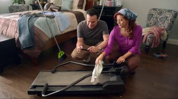Xfinity Internet TV Spot, 'Como Hacer Asombroso un dia Limpieza' [Spanish] - Thumbnail 8