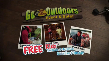 Bass Pro Shops Go Outdoors Event TV Spot 'Lanterns - Thumbnail 10