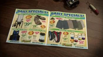 Bass Pro Shops Go Outdoors Event TV Spot 'Lanterns - Thumbnail 4