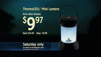 Bass Pro Shops Go Outdoors Event TV Spot 'Lanterns - Thumbnail 8