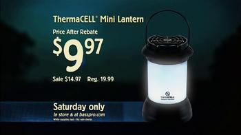 Bass Pro Shops Go Outdoors Event TV Spot 'Lanterns - Thumbnail 9