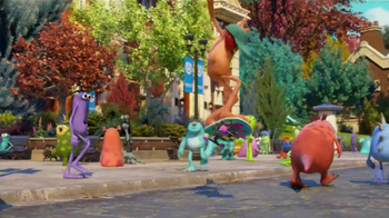 Monsters University - Alternate Trailer 10