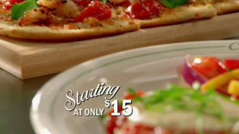 Carrabba's Grill Italian Summer Dining TV Spot, 'Life, Passion and Flavor' - Thumbnail 10
