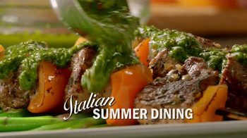 Carrabba's Grill Italian Summer Dining TV Spot, 'Life, Passion and Flavor' - Thumbnail 4