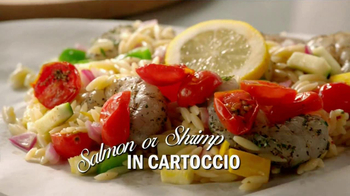 Carrabba's Grill Italian Summer Dining TV Spot, 'Life, Passion and Flavor' - Thumbnail 6
