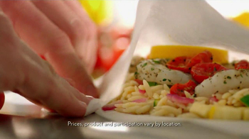Carrabba's Grill Italian Summer Dining TV Spot, 'Life, Passion and Flavor'