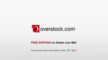 Overstock.com Memorial Day Sale TV Spot - Thumbnail 9