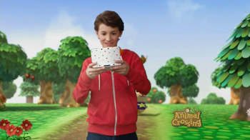 Animal Crossing: New Leaf TV Spot, 'Your Town' - Thumbnail 1