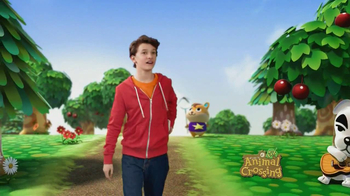 Animal Crossing: New Leaf TV Spot, 'Your Town' - Thumbnail 2