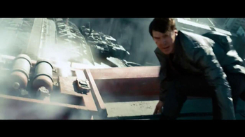 Star Trek Into Darkness - Alternate Trailer 38