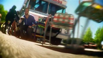 Verizon DreamWorks Turbo TV Spot, 'Shell Out Contest'