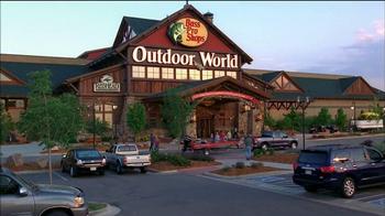 Bass Pro Shops Go Outdoors Event TV Spot 'Shorts' - Thumbnail 1