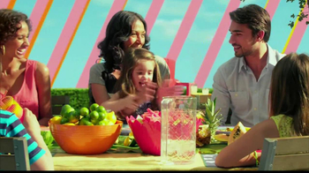Target TV Spot, 'Summer Up' - Thumbnail 9