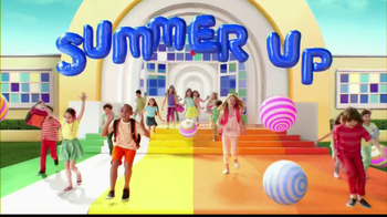Target TV Spot, 'Summer Up' - 1333 commercial airings