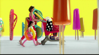 Target TV Spot, 'Summer Up' - Thumbnail 3