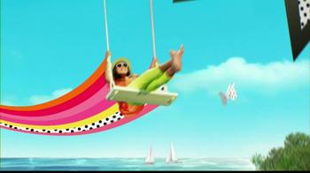 Target TV Spot, 'Summer Up' - Thumbnail 5