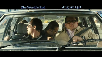 The World's End - Thumbnail 1