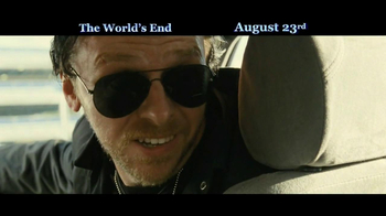 The World's End - 2569 commercial airings