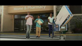 Walmart TV Spot, 'One Ordinary Family' - Thumbnail 1