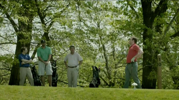 USGA TV Spot, 'Snack Truck' Featuring Arnold Palmer - Thumbnail 1